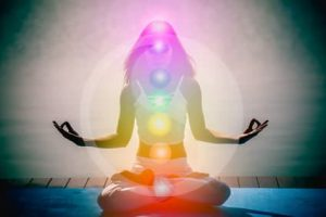 mind and body releasing energy
