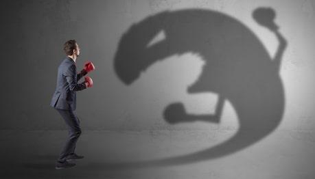 Fighting fear