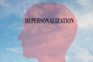 Depersonalisation and derealisation