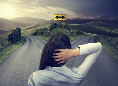 Which is the best road to recover from anxiety