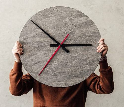 How long does it take to recover from anxiety