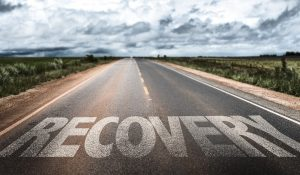 Road to recovery from anxiety