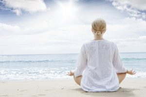 Learning to relax the mind