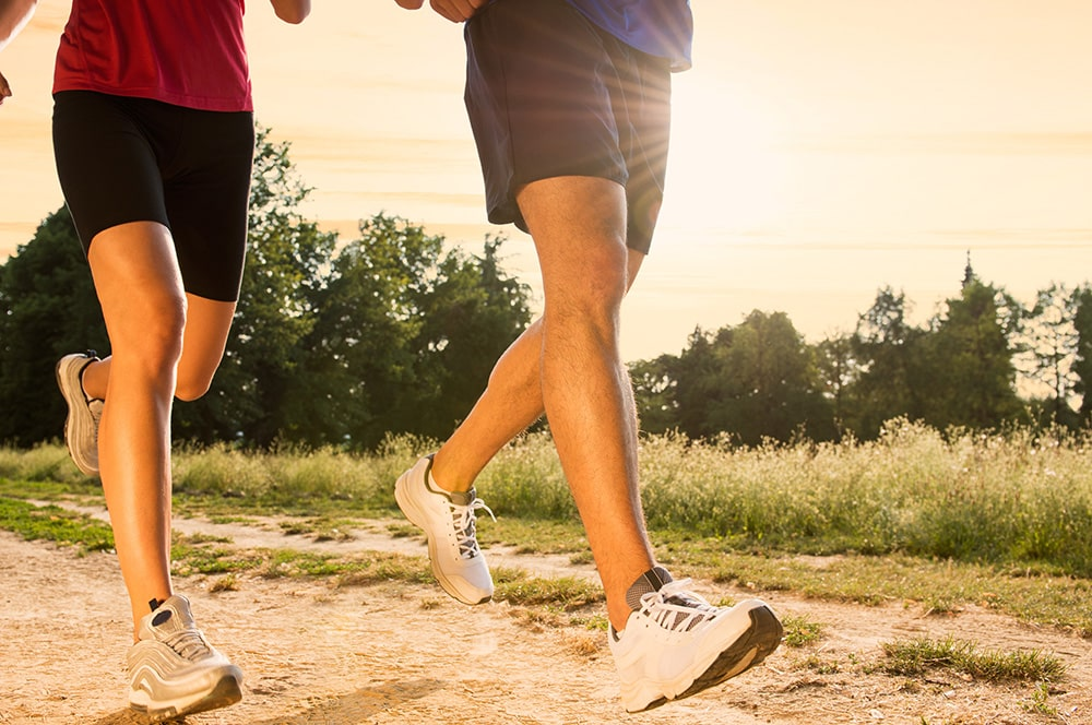 Exercise and anxiety