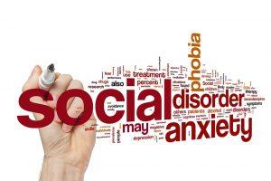 Help overcoming social anxiety