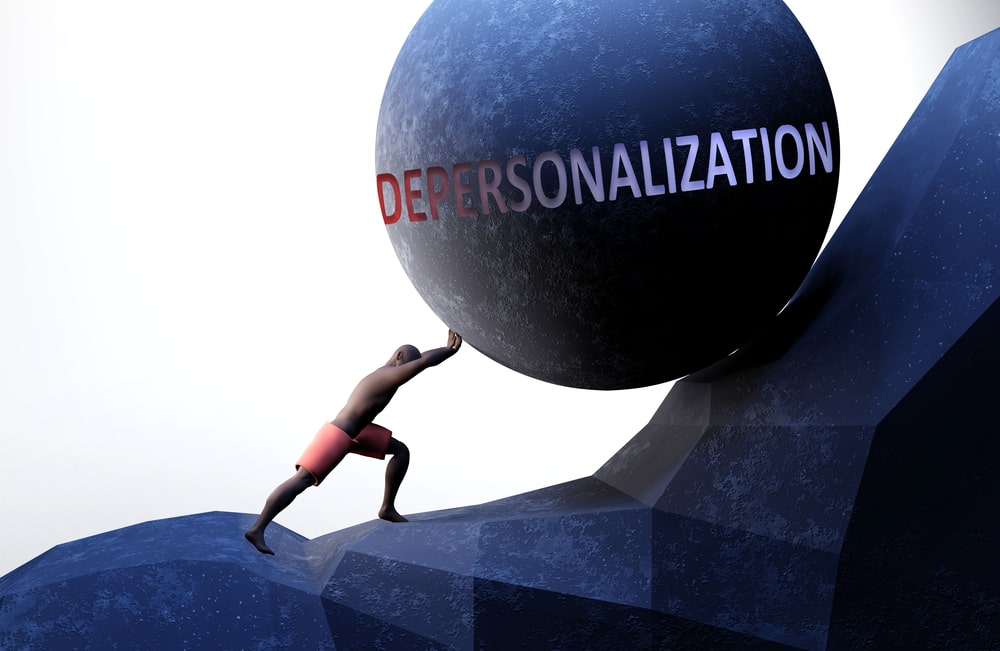 Recovery from Depersonalisation