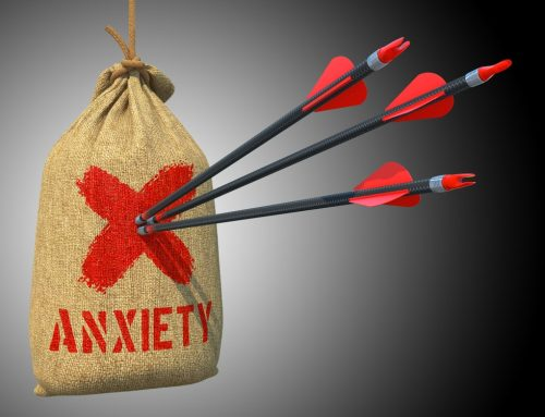 The Ultimate Guide to How I Overcame Anxiety and Fear